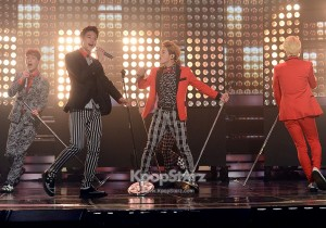 SHINee Show Champion Dream Girl