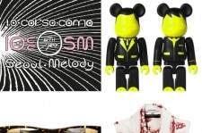 SM Entertainment Collaborates with 10 Corso Como for Special Project