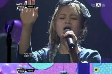 Lee Hi Makes Official Comeback on Mnet 'M! Countdown' with 'It's Over'