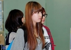Miss A Suzy's Airport Fashion & Casual Look