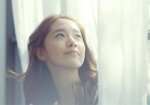 Girls Generation's Yoona Innisfree CF Captures