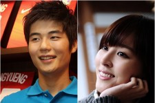 Han Hye Jin-Ki Sung Yong Officially Reveal that they are Dating, 'It's Been About 2 Months'