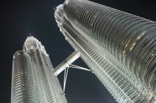 Twin Towers @Live 2013 took place March 22-23 in front of the Petronas Towers in the heart of Kuala Lumpur, Malaysia