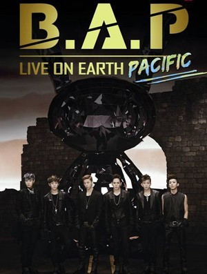 B.A.P to be Fastest Rookie Group to Hold U.S.-Asia Tour, '14 Months After Debut'