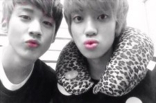 teen top niel thick lips