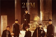 2PM Unlreleased Song Chosen as Theme Song for Japan Drama