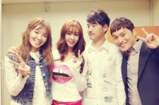 g.na picture with gag concert cast