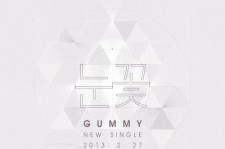 Gummy Ranks Number 1 on Music Charts with 'Snowflower'