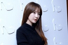 Davichi's Kang Min Kyoung Attends Suecomma Bonnie 10th Annual Ceremony