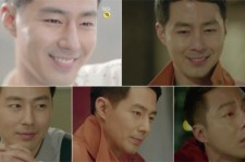 Jo In Sung moves viewers until the end
