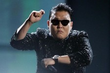 Top 10 Korean Celeb by Forbes: Psy number one