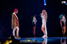 Big Bang's G-Dragon 2013 World Tour: ONE OF A KIND in Seoul - March 30-31, 2013