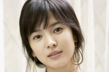 Song Hye Kyo Confesses she Loves Big Bang, 'Joins a Long List of Fans'