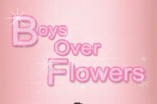 Boys Over Flowers is classic kdrama fare.