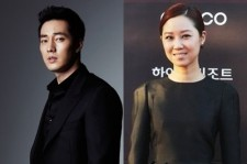 So Ji Sub and Go Hyong Jin for Hong Sisters Drama