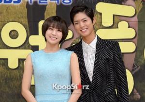 SBS Drama 'Wonderful Mama' Press Conference