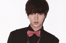Super Junior's Yesung recently completed his military service