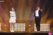 Lee Hi Sings 'What Would Have Been' with PSY at Happening Concert in Seoul