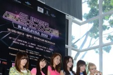 AOA to Attend 'Asia Super Showcase 2013' in Malaysia, 'Hopes to Have A Memorable Performance'