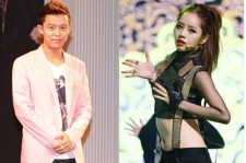 Tony An-Girls' Day Hyeri Past Twitter Conversation Gains Attention