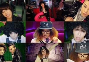 Big Bang G-Dragon