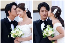 Han Jae Wook and Park Sol Mi Wed In Star-Studded Ceremony