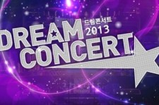 K-Pop Idols Come Together to Attend 'Dream Concert 2013' on May 11