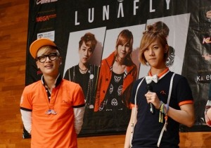 LUNAFLY Meets the Fans in The Square Publika, Kuala Lumpur [PHOTOS]