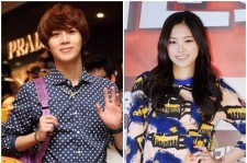 'We Got Married' SHINee Taemin-A Pink