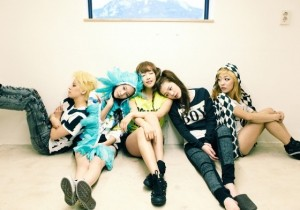 f(x) Photo shoot