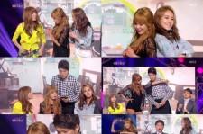 'Gag Concert' HyunA-Huh Gayoon, 'Sexy+Cute Overload'
