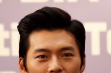 Hyun Bin's Open and Honest Press Conference in Singapore [PHOTOS]