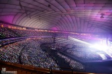 Legend of 2PM in Tokyo Dome Concert on April 20-21, 2013