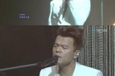 Se7en and JYP First Performance Together!