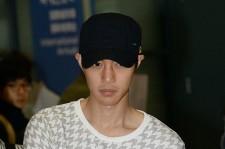 Kim Hyun Joong - April30, 2013