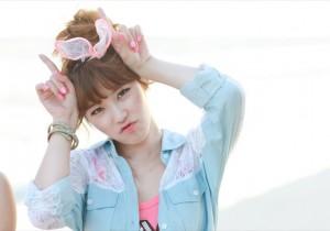 Secrets Yoo Hoo MV