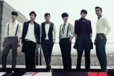 2PM to Hold 'LINE' Star Chatting Event with Global Fans for Comeback