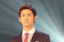 TVXQ's Changmin Gallery