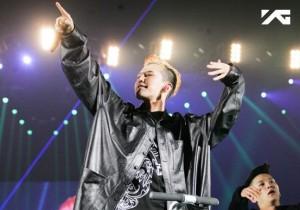 Big Bang's G-Dragon 2013 World Tour  One of A Kind in Osaka, Japan - April 27-29, 2013