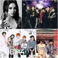Rise To the Top: K-Pop Battle in May-Hem