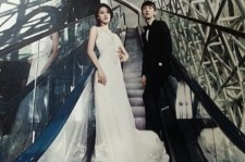 jokwon oh seung ah photo shoot