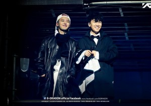 Big Bang's G-Dragon 2013 World Tour One of A Kind in Beijing, China - May 4-5, 2013