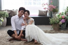 lee yeon hee taecyeon the night before the wedding