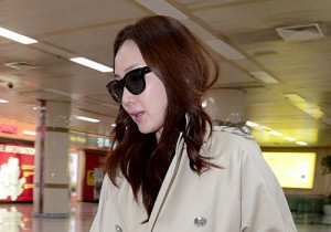 Choi Ji Woo Leaving for Japan on May 9, 2013