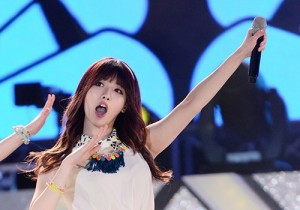 Girls' Day Performance at '2013 Dream Concert'