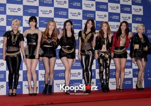 Girls' Generation(SNSD) Photo Time at '2013 Dream Concert'