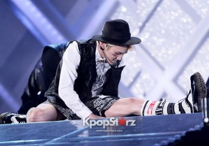 SHINee's Key Performance at '2013 Dream Concert'