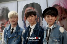 LUNAFLY Dreams of World Tour: