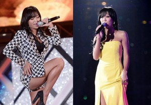 SISTAR's Hyorin's Solo Performance at '2013 Dream Concert'