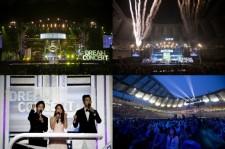 19th Annual Dream Concert 2013 Recap